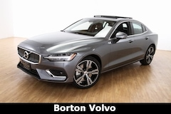 New 2021 Volvo S60 T6 Inscription Sedan for sale in Golden Valley MN