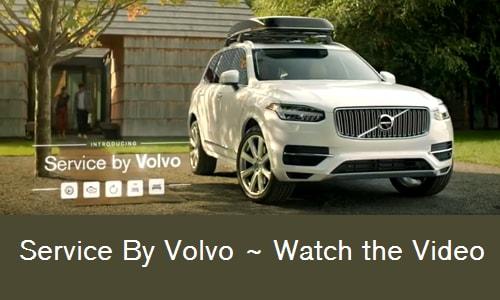borton volvo cars service specials | new volvo dealership in golden