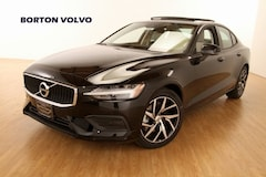 New 2019 Volvo S60 T5 Momentum Sedan for sale in Golden Valley MN