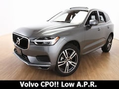 Used 2020 Volvo XC60 T5 Momentum SUV for sale in Golden Valley MN