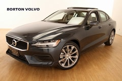 New 2019 Volvo S60 T5 Momentum Sedan for sale in Golden Valley MN