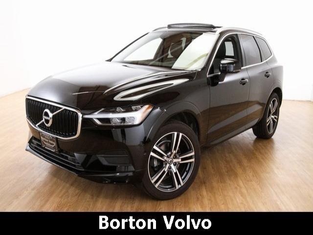 2018 Volvo XC60 T5 Momentum SUV