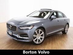 Used 2017 Volvo S90 T6 Inscription Sedan for sale in Golden Valley MN