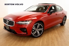 New 2020 Volvo S60 T5 R-Design Sedan for sale in Golden Valley MN