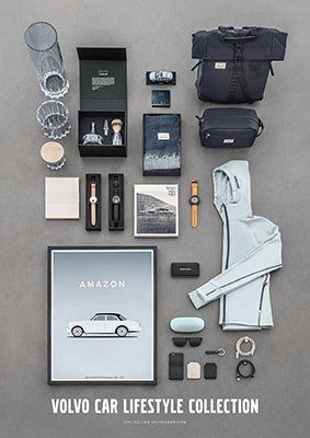 Volvo Boutique items for the Volvo fan in Your Life