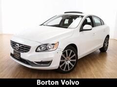 Used 2017 Volvo S60 T5 Sedan for sale in Golden Valley MN