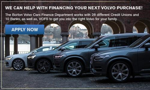 borton volvo cars finance specials | new volvo dealership in golden