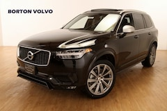 New 2019 Volvo XC90 T6 R-Design SUV Near Minneapolis