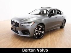 Used 2020 Volvo S90 T6 R-Design Sedan for sale in Golden Valley MN