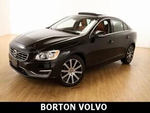 2017 Volvo S60 T5 Sedan