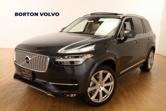 New 2019 Volvo XC90 T6 Inscription SUV For sale/Lease Near Minneapolis