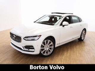 2018 Volvo S90 T6 Inscription Sedan
