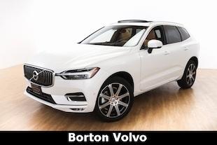 2021 Volvo XC60 T5 Inscription SUV