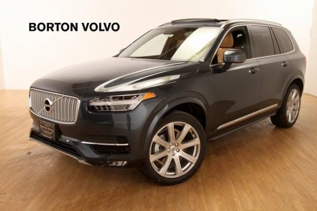 New 2019 Volvo XC90 T6 Inscription SUV For sale/Lease Near Minneapolis