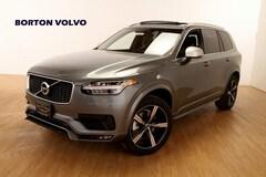 New 2019 Volvo XC90 T6 R-Design SUV Near Minneapolis