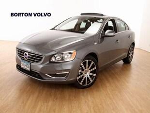 2016 Volvo S60 T5 Sedan