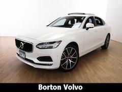 Used 2018 Volvo S90 T6 Momentum Sedan for sale in Golden Valley MN