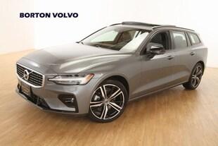 2020 Volvo V60 T5 R-Design Wagon