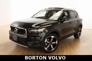 2020 Volvo XC40 T5 Momentum SUV