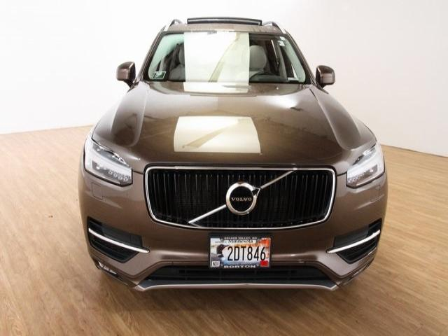 Used 2016 Volvo XC90 Momentum with VIN YV4A22PKXG1032764 for sale in Golden Valley, Minnesota