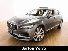 Used 2018 Volvo S90 T6 Inscription Sedan for sale in Golden Valley MN