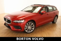 New 2020 Volvo V60 T5 Momentum Wagon for sale in Golden Valley MN