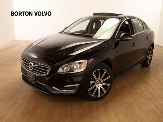 Used 2018 Volvo S60 T5 Sedan For Sale Golden Valley