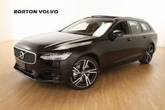 New 2020 Volvo V90 T6 R-Design Wagon for sale in Golden Valley MN