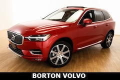 New 2020 Volvo XC60 T5 Inscription SUV for sale in Golden Valley MN