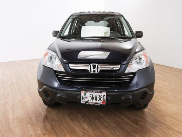 Used 2008 Honda CR-V EX with VIN 3CZRE48598G700634 for sale in Golden Valley, Minnesota