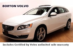 New 2017 Volvo V60 T5 FWD Prem Near Minneapolis