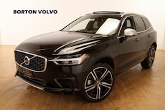 New 2019 Volvo XC60 Hybrid T8 R-Design SUV Near Minneapolis