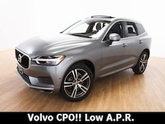 Used 2018 Volvo XC60 T5 Momentum SUV for sale in Golden Valley MN