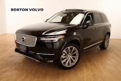 New 2019 Volvo XC90 T6 Inscription SUV Near Minneapolis