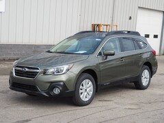 2018 Subaru Outback 2.5i Premium with EyeSight, Blind Spot Detection, Rear Cross Traffic Alert, Power Rear Gate, High Beam Assist, and Starlink SUV for sale in Waynesburg, PA