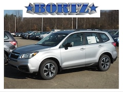 2018 Subaru Forester 2.5i w/ Alloy Wheel Package SUV for sale in Waynesburg, PA