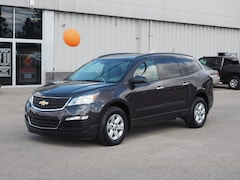 2016 Chevrolet Traverse LS AWD LS  SUV for sale in Waynesburg, PA