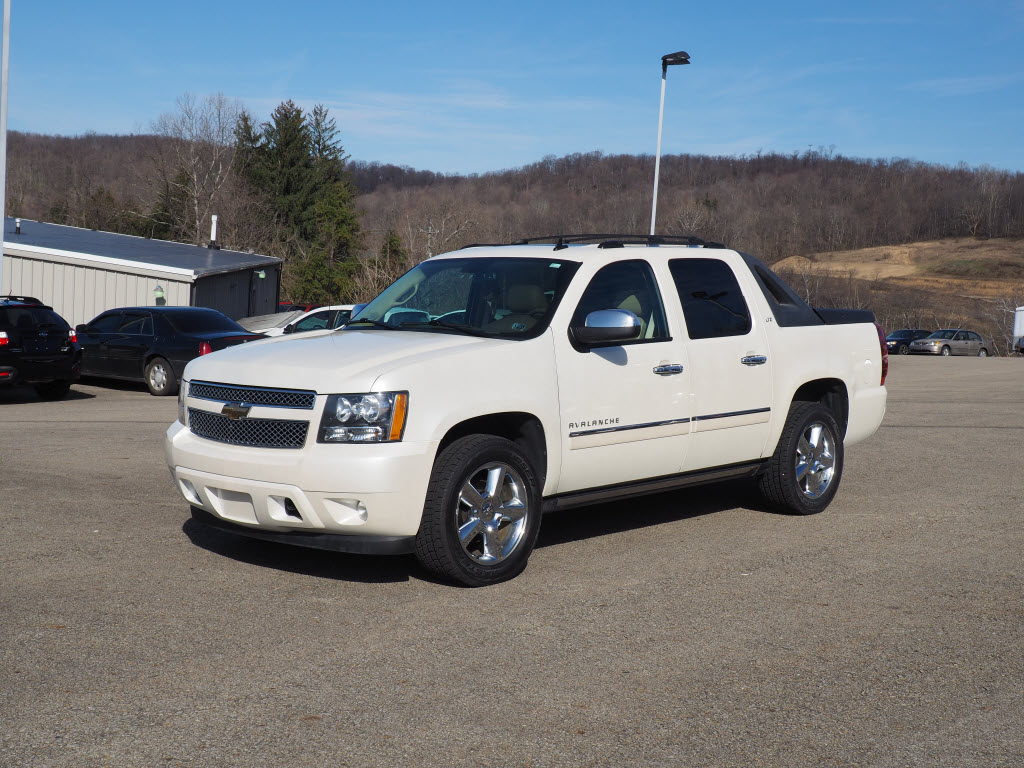 Avalanche chevy avalanche 2011 : Avalanche » 2011 Chevy Avalanche Ltz - Old Chevy Photos Collection ...