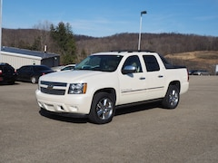 2011 Chevrolet Avalanche LTZ 4x4 LTZ  Crew Cab Pickup for sale in Waynesburg, PA