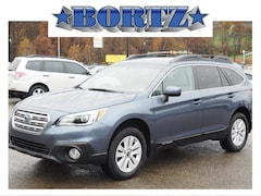 2015 Subaru Outback 2.5i Premium AWD 2.5i Premium  Wagon for sale in Waynesburg, PA