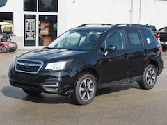 2017 Subaru Forester 2.5i Premium w/All-Weather Pkg+Eyesight+BSD/RCTA+PRG+Starlink SUV
