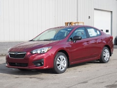 2018 Subaru Impreza 2.0i Sedan for sale in Waynesburg, PA