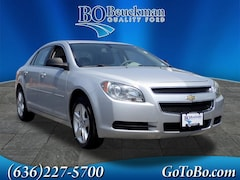 2011 Chevrolet Malibu LS Sedan for sale in St. Louis, MO