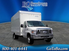 2018 Ford E-450SD Base Cab/Chassis