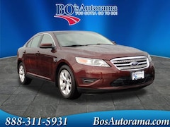 2010 Ford Taurus SEL Sedan for sale in St. Louis, MO