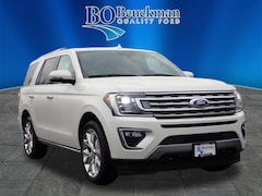 Used 2019 Ford Expedition Limited SUV for sale in St. Louis, MO