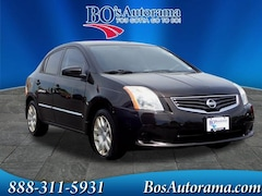 2012 Nissan Sentra 2.0 S Sedan for sale in St. Louis, MO