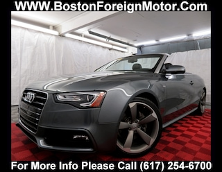 Pre-Owned Inventory | Boston Foreign Motor