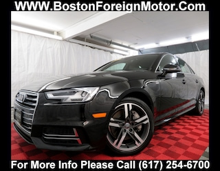 Is Audi A Foreign Car >> Pre Owned Inventory Boston Foreign Motor