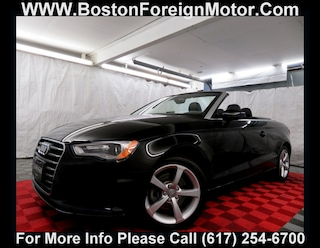 Used Audi A3 Boston Ma